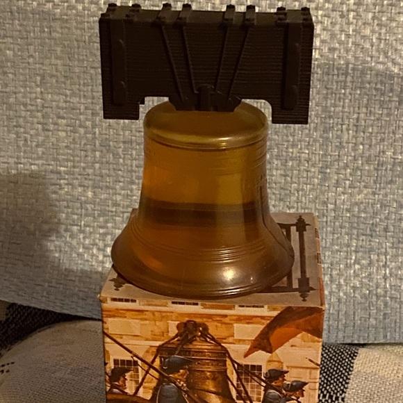 Avon Other - 🍭Avon Liberty Bell Decanter🍭